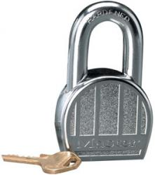 Master ProSeries Die-Cast Zinc and Solis Steel Padlock
