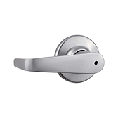Kwikset 730KNL Privacy/Bed/Bath Lever