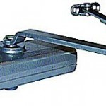 LCN 1260/1261 Series Door Closer