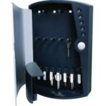 GE Security Key Organizers/Cabinets