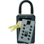 GE Security KeySafe Original-Portable