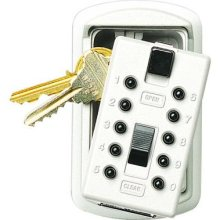 GE Security KeySafe Original-Slimline